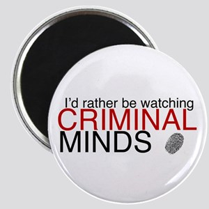 Watch Criminal Minds Magnet