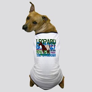 The Appaloosa 2 Dog T-Shirt