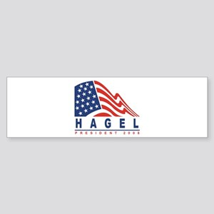 Chuck Hagel - President 2008 Bumper Sticker
