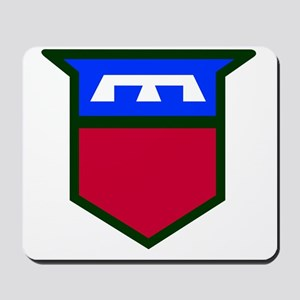 76th Infantry Division Mousepad