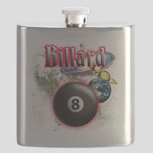 billard Flask