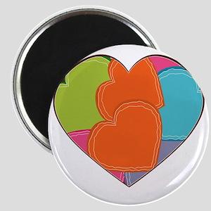 Heart Magnet