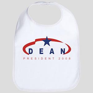 Howard Dean for President (ri Bib