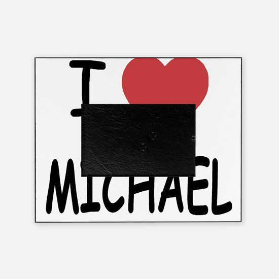 MICHAEL Picture Frame