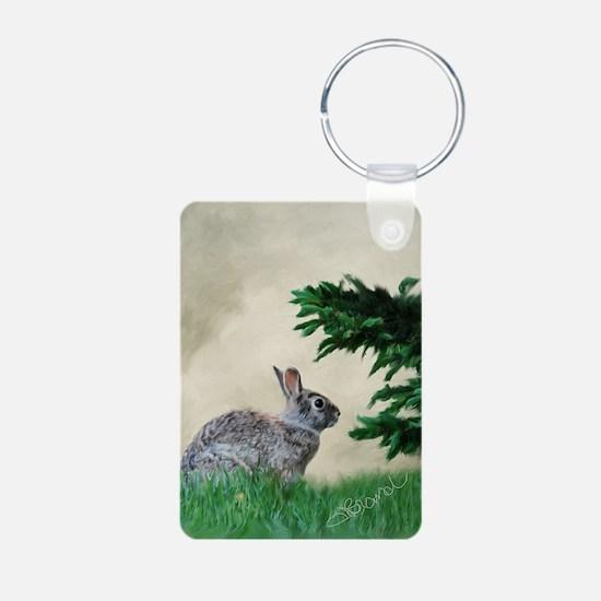 bunny final Keychains