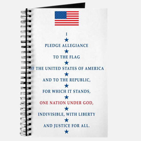 PLEDGE Journal