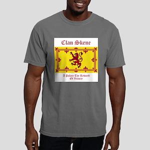 Skene Mens Comfort Colors Shirt