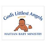 Gods littlest Angels Posters