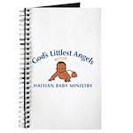 Gods Littlest Angels Journal
