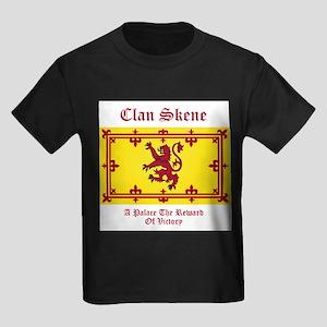 Skene Kids Dark T-Shirt