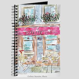 AWP_CafePress_CrepesSuzette_10x10 Journal