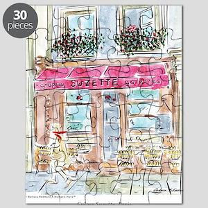 AWP_CafePress_CrepesSuzette_10x10 Puzzle