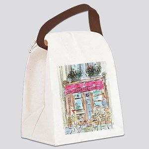 AWP_CafePress_CrepesSuzette_10x10 Canvas Lunch Bag