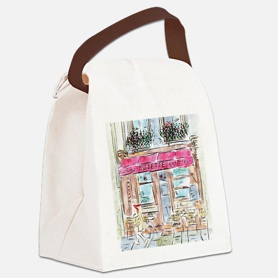 AWP_CafePress_CrepesSuzette_10x10 Canvas Lunch Bag