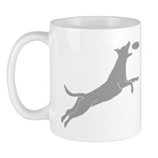 Disc Dog Mug