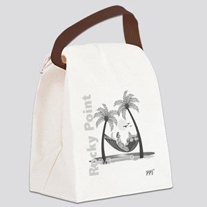 ppjbwhamock Canvas Lunch Bag