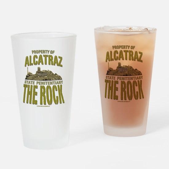 ALCATRAZ_THE ROCK_5x4_pocket Drinking Glass