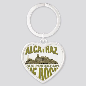 ALCATRAZ_THE ROCK_5x4_pocket Heart Keychain