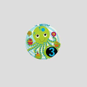 OCTOPUSthree Mini Button