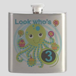 OCTOPUSthree Flask
