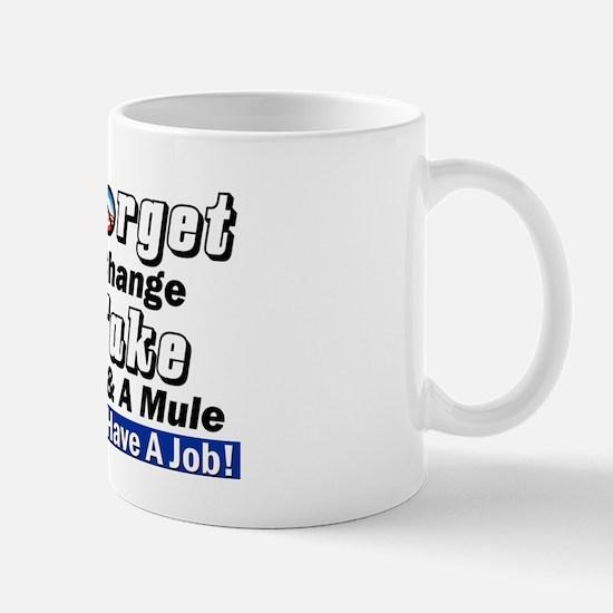 forgetfinal Mug