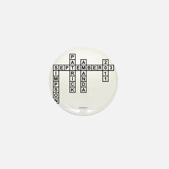 NEARY Mini Button