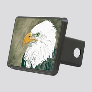 Freedom Rectangular Hitch Cover