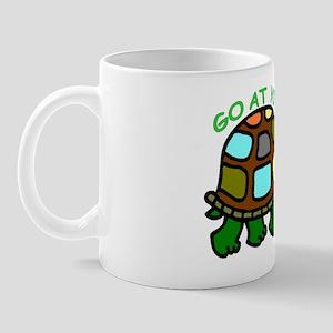 ownspeed14x21 Mug