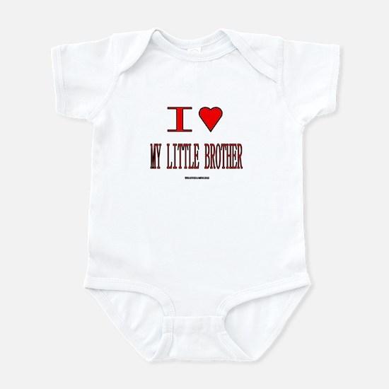 The Valentine's Day 14 Shop Infant Bodysuit