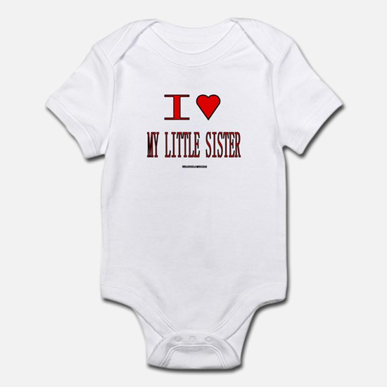 The Valentine's Day 15 Shop Infant Bodysuit
