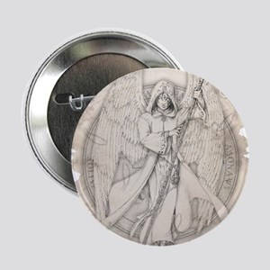 Archangel Raphael Button