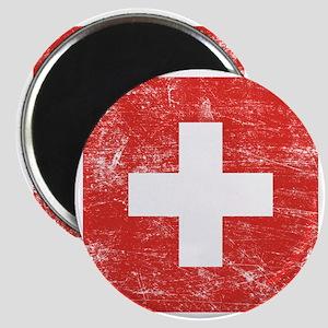Switzerland Magnet