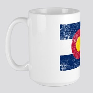 Colorado Large Mug