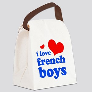 ILFB Canvas Lunch Bag
