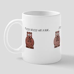 Fuzzy wuzzy Mug