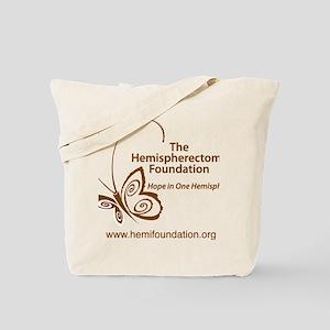 Hemis_Logo Special Tote Bag