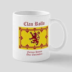 Rollo 11 oz Ceramic Mug