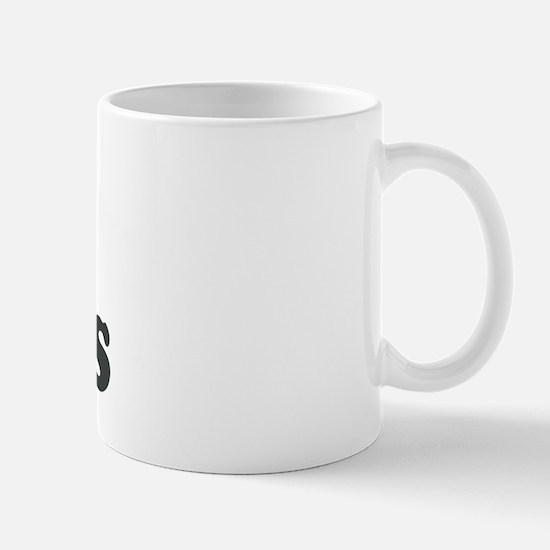 I Shamrock JULIUS Mug