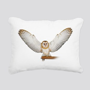 4D5Q2285_Great_Wings_Tsp Rectangular Canvas Pillow