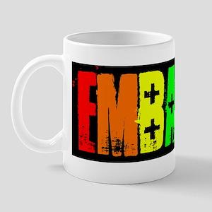 EmbalmerRBWBMP Mug