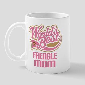 Frengle Dog Mom Mug