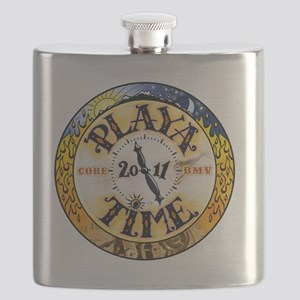 Playa Time Flask