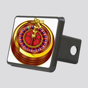 Roulette Wheel Hitch Cover