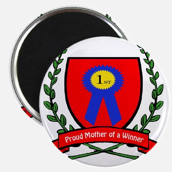 winners mom copy Magnet