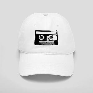 Cassette Tape Baseball Cap