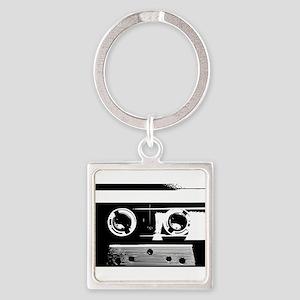 Cassette Tape Keychains