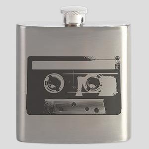 Cassette Tape Flask