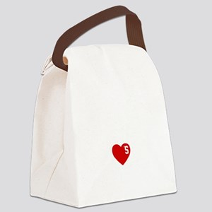 thisGIRl-nashville-1 Canvas Lunch Bag