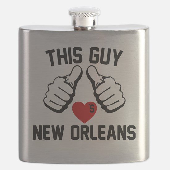 thisGUY-orleans-2 Flask