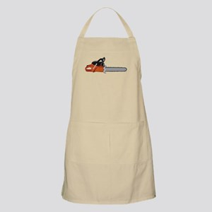 Chainsaw Apron